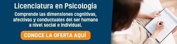 Estudiar psicología te cambia la vida, CEST