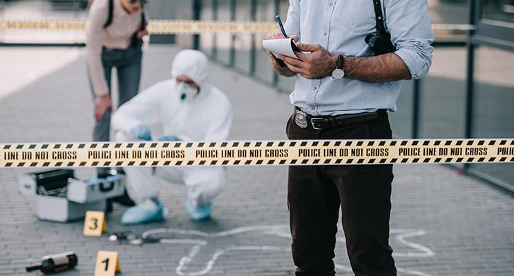Por qué es buena idea estudiarla Especialidad en Criminalística