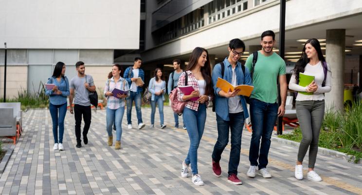 4 Cosas que debes saber sobre estudiar en la universidad