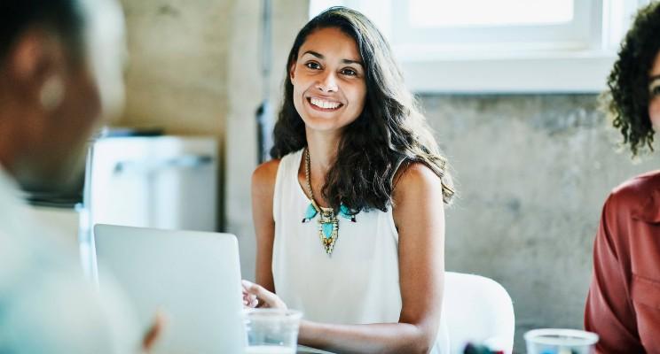 7 consejos para dar una primera impresión positiva en el trabajo