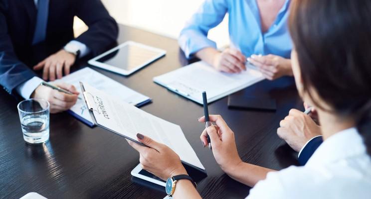 Firmas de abogados qué necesitas para unirte a una