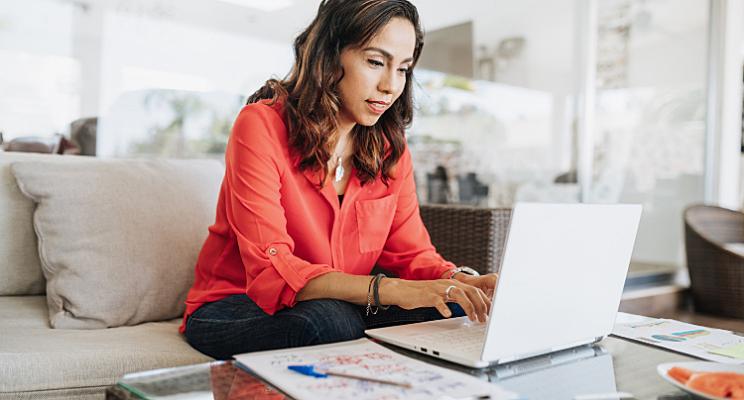 Home Office es el futuro del trabajo