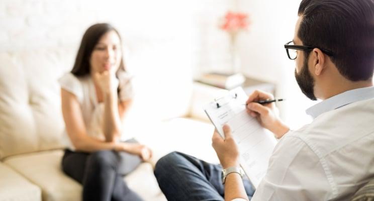 especialidad en psicología clínica