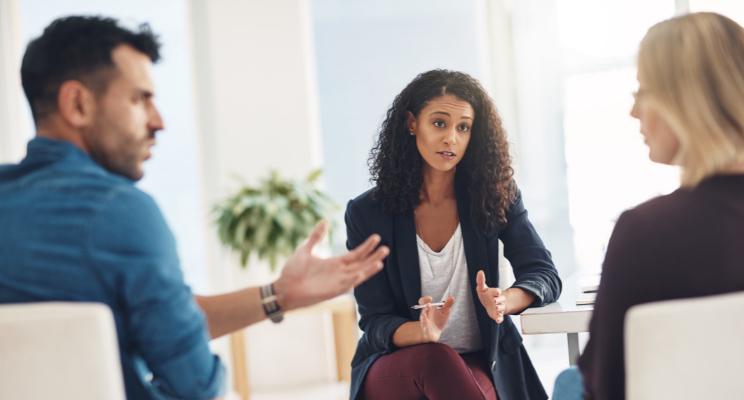Maestría en Terapia Familiar: ¿Para cuáles profesionales está dirigida?