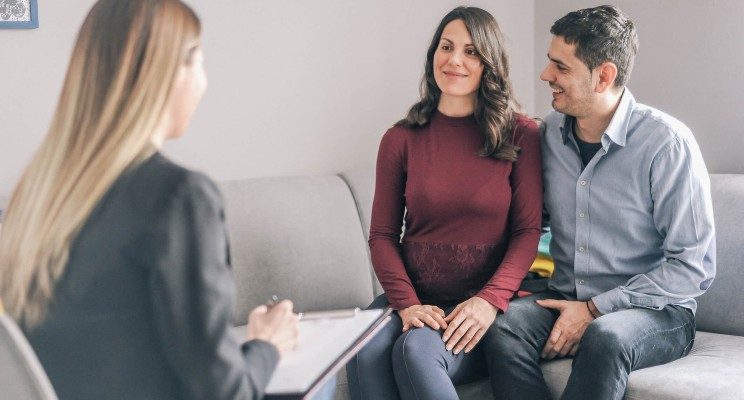 Voz de un experto Terapeuta familiar cuál es su campo de estudio y dónde puede desempeñarse